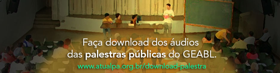 Download de Palestras