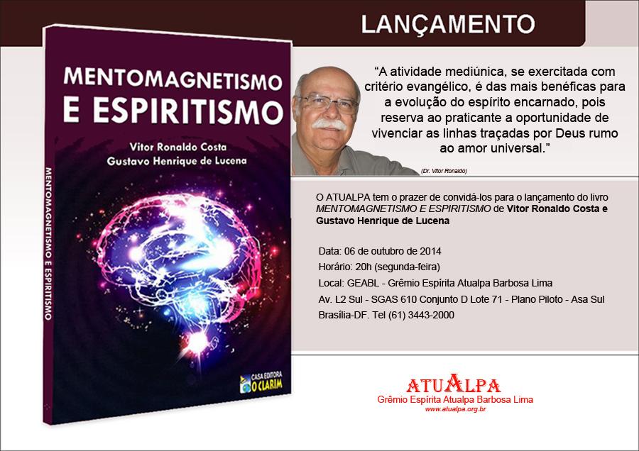 Mentomagnetismo_Espiritismo